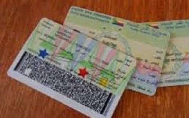 Retrait des cartes d'électeur: les précisions d'Abdoulaye Daouda Diallo