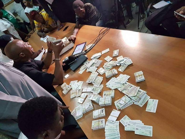 Législatives 2017: «Les cartes sont maintenant en notre possession », (Sous-préfet des Almadies)