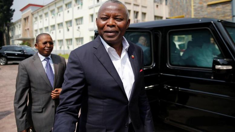 RDC: la composition de la direction du Conseil de suivi de l'accord dévoilée