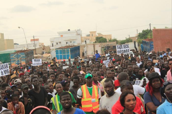 Mbour : Le Stade de Mbour et les familles des victimes portent plainte