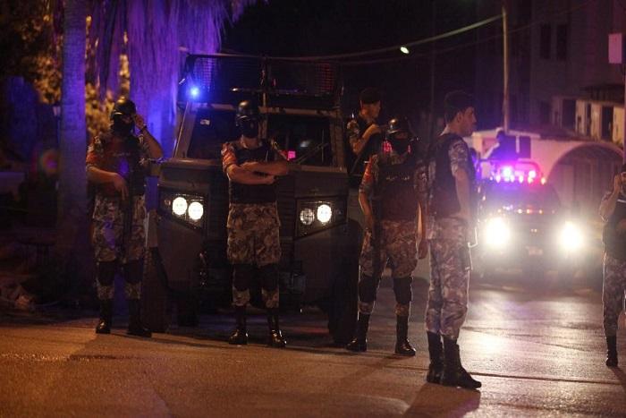 Deux morts dans une attaque au sein de l'ambassade d'Israël en Jordanie