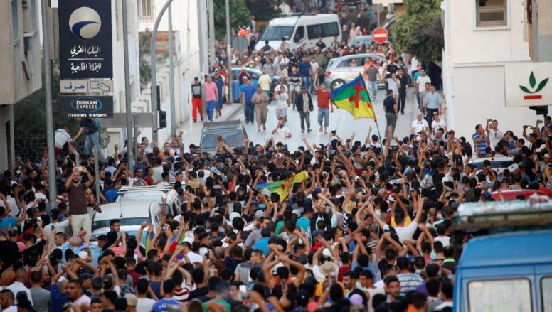 Maroc: comparution d'un journaliste arrêté à Al Hoceïma