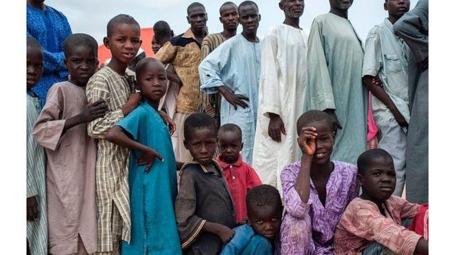 Des parlementaires africains s'engagent à réduire la fécondité