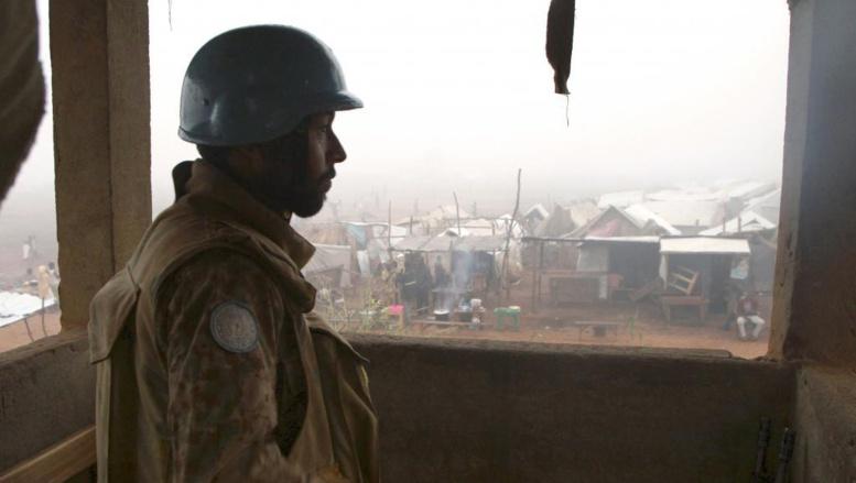 RCA: un Casque bleu marocain tué par un groupe d'auto-défense à Bangassou