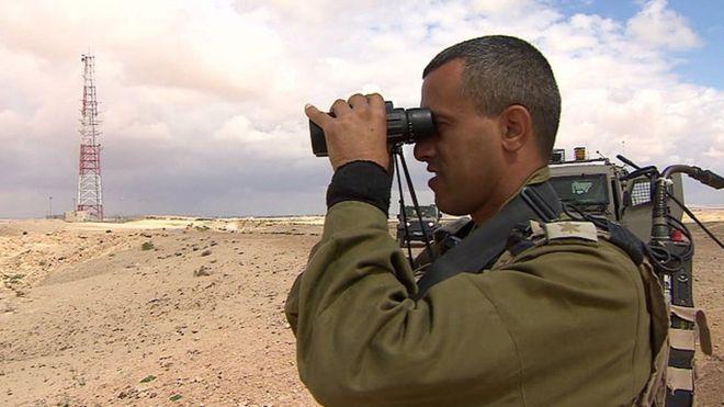 Egypte : l'armée mène des opérations dans le Sinaï