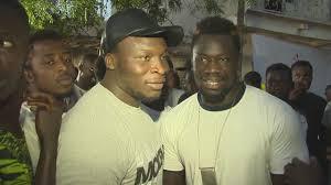 Législatives 2017: Ama Baldé et Boy Niang votent Benno