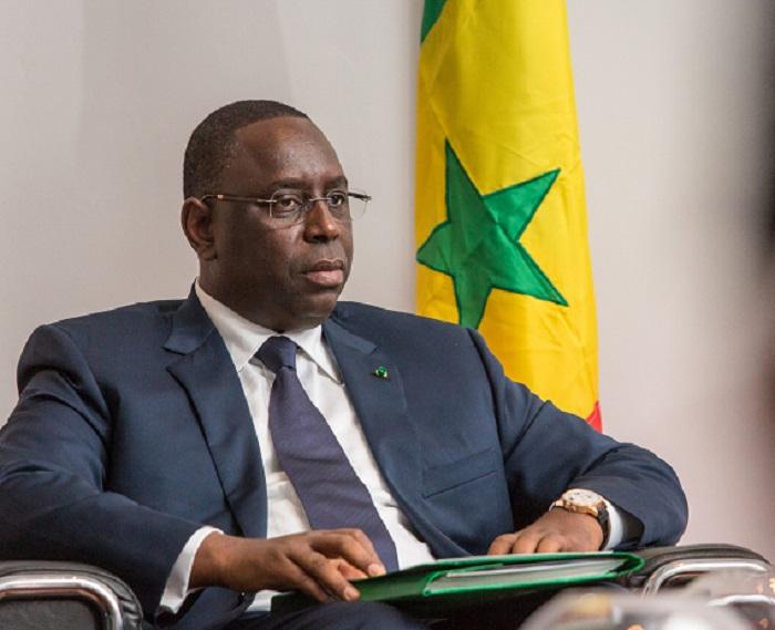 Législatives 2017: le président de la République a saisi le Conseil constitutionnel