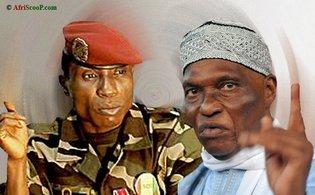 Le Président Abdoulaye Wade, parrain des putschistes africains ?