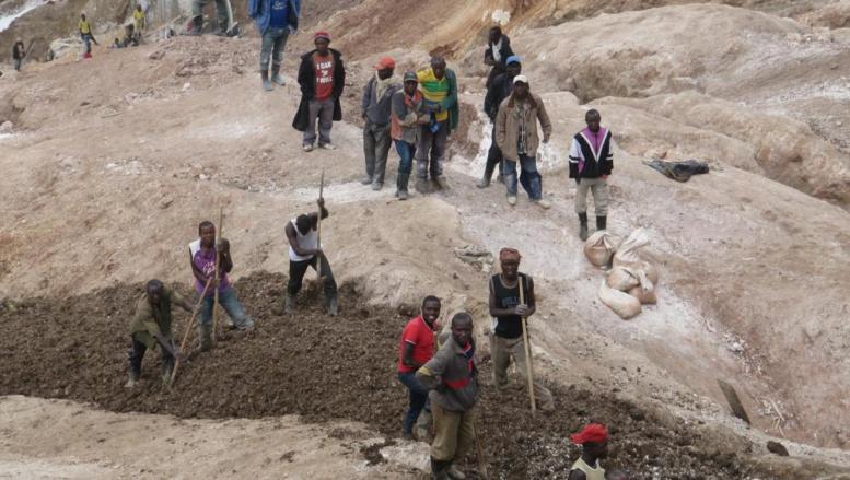 Mines en RDC: les autorités répondent aux accusations de Global Witness