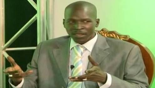 Le journaliste de Walf relâché tard dans la nuit : L'Etat recule devant les menaces de Sidy Lamine Niasse