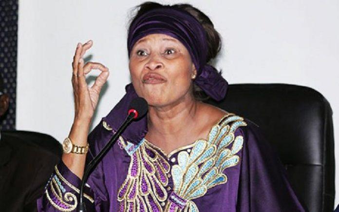 """Me Aissata Tall Sall sur l'avis du Conseil constitutionnel: """"Ces élections risquent de virer au chaos"""""""