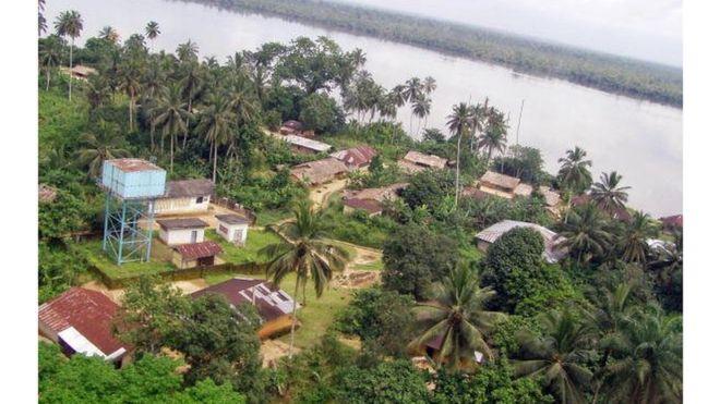 2 jours de deuil national — Cameroun