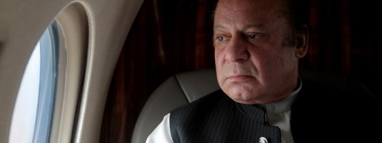 """Pakistan : la Cour suprême destitue le Premier ministre, épinglé dans les """"Panama Papers"""""""