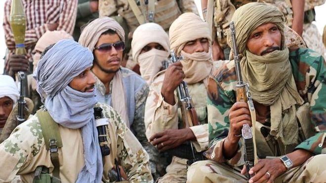 De violents combats dans le Nord — Mali