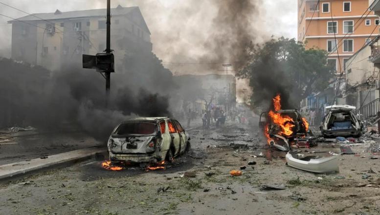 Somalie: attentat à la voiture piégée meurtrier à Mogadiscio