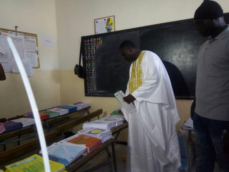 «Depuis 1960, voilà l'élection la plus Cahoteuse, la plus douteuse, la plus frauduleuse », Bamba Fall