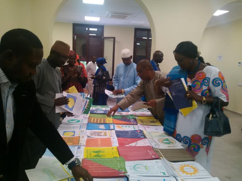 Législatives 2017 - Espagne: 28134 Sénégalais appelés aux urnes