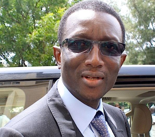 """Législatives 2017 - Amadou BA après avoir voté : """"Nous sommes confiants"""""""