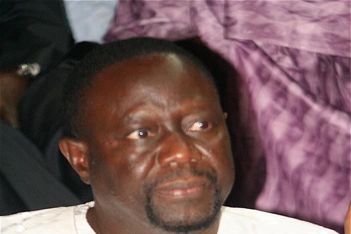 Centre de l'U 19 des Parcelles Assainies : Mbaye Ndiaye interdit d'accès