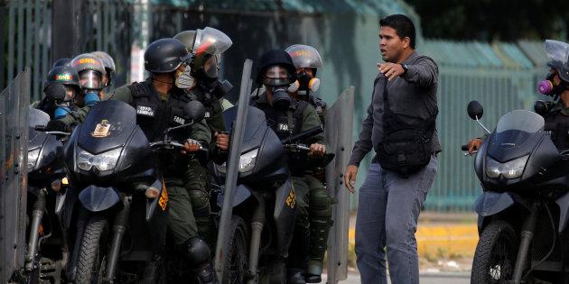 Élection au Venezuela: José Felix Pineda, un candidat à l'Assemblée constituante tué par balle à son domicile