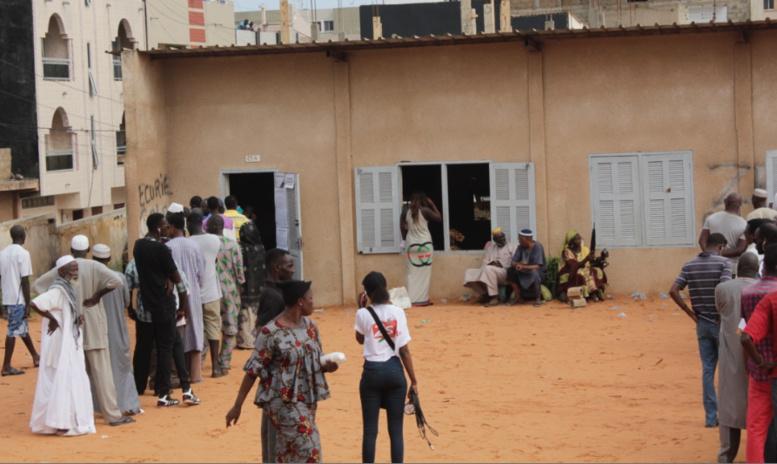 Législatives 2017 – Taux de participation moins de 20%: Les Sénégalais boudent le scrutin ?