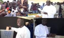 Thiès : Idrissa Seck remporte son bureau de vote