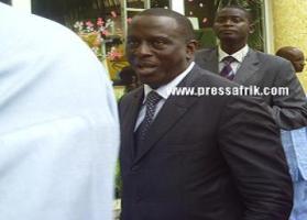 En venant au chevet du fils du chef de l'Etat, Cheikh Tidiane Gadio ne savait pas qu'il allait être défenestré le soir de son poste de Ministre d'Etat, ministre des Affaires étrangères