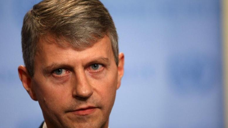 RCA: le chef des opérations de maintien de la paix de l'ONU en visite à Bangui