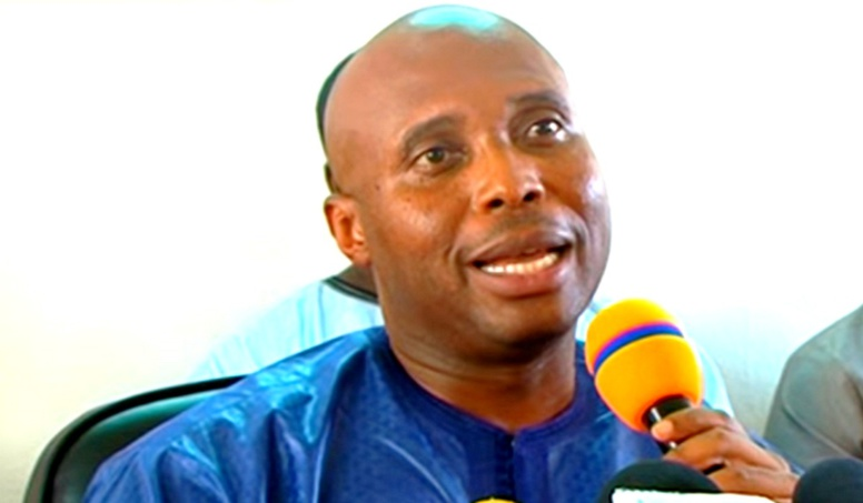 « Amadou BA sait qu'il n'a rien gagné à Dakar… Cela ne passera pas », Barthélémy Dias