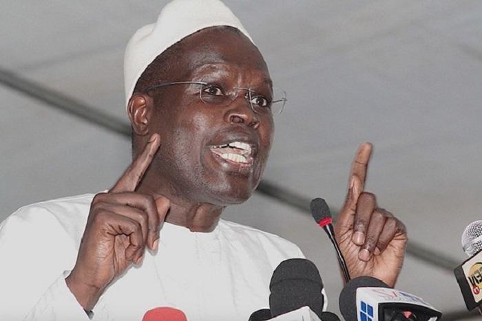 "Dakar : Manko Taxawu Senegaal  organise la ""parade de la victoire"" à 18 heures"
