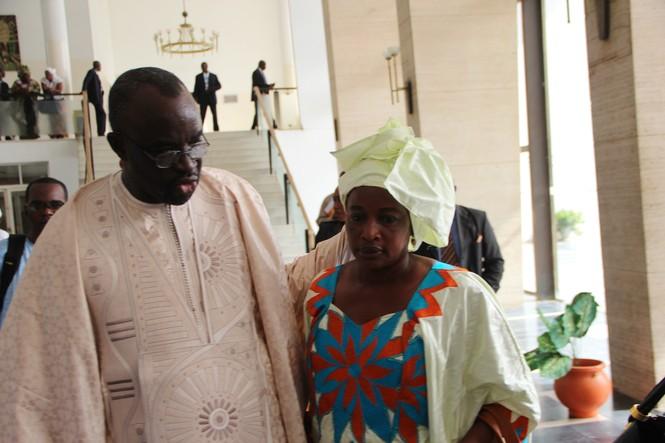 Moustapha Cissé Lo demande l'annulation du vote à Touba