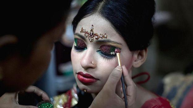 Le Bangladesh se lève contre le mariage précoce