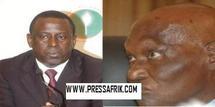 Les raisons du limogeage de Cheikh Tidiane Gadio du gouvernement