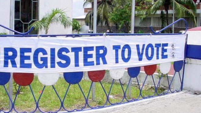 Libéria : vingt candidats pour la présidentielle