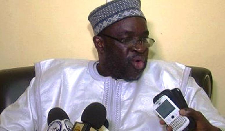 Touba: Moustapha Cissé Lô et Oumar Sarr veulent l'annulation du vote