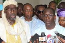 Abdoulaye Diouf Sarr raille MTS : «Il ne faut pas être un mauvais perdant»