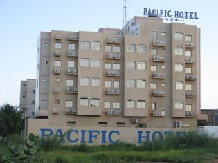 Le siège provisoire de la fédération est logé à Pacific Hotel de Ouagadougou.