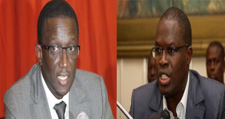 Résultats à Dakar des Législatives 2017 : Qui va remporter la guerre des chiffres entre Benno et Manko ?