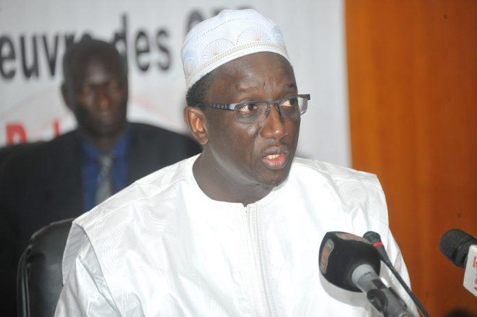 Urgent - Législatives 2017 - Dakar: le suspens est tombé Bennoo déclarée vainqueur