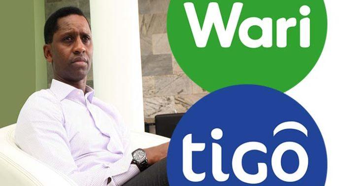 Affaire Tigo/Wari :  Un décret de la Présidence vient brouiller le réseau et conforter Kabirou Mbodj