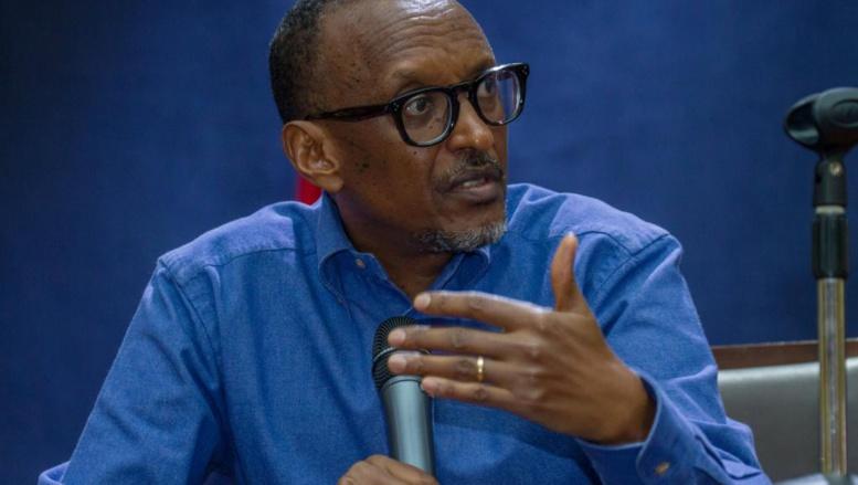 Paul Kagame, un ancien guérillero tenté par la présidence à vie