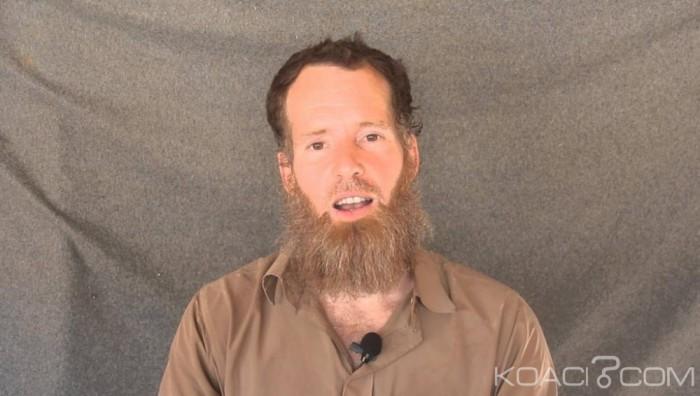 Aqmi libère Stephen McGown — Mali