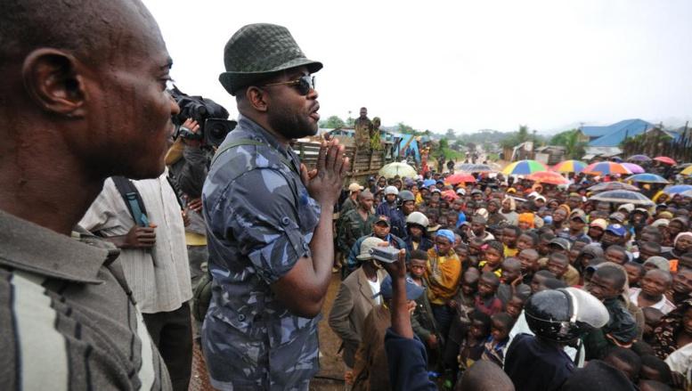 RDC: le chef de guerre Ntabo Ntaberi Sheka remis aux autorités par la Monusco