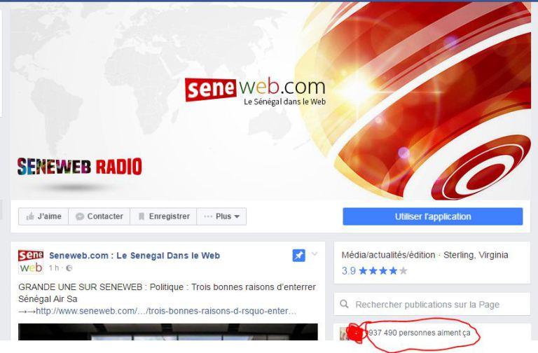 Mise en demeure de Serigne Bassirou Gueye : Les patrons des sites internet recadrent le procureur de la République