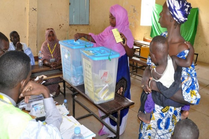 Référendum en Mauritanie: les résultats attendus pour ce dimanche