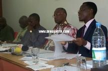 Mbane reste pour Bennoo : Enjeux d'une bataille épique entre pouvoir et opposition