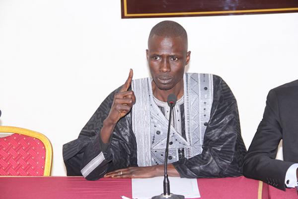 Ndiaga Sylla : «Si le Conseil constitutionnel confirme les résultats,  Khalifa Sall sera député»