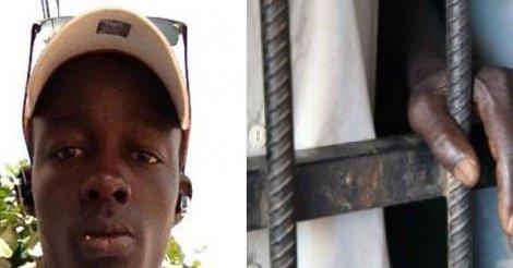 Disculpé par le juge de la Chambre criminelle, Boy Djiné reste toujours en prison