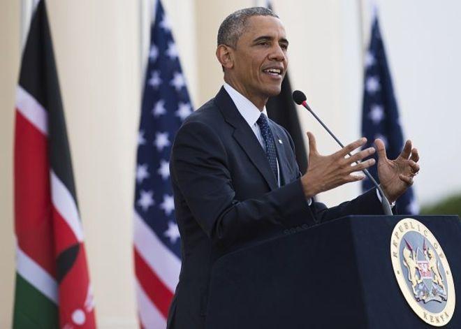 Elections au Kenya: l'appel d'Obama