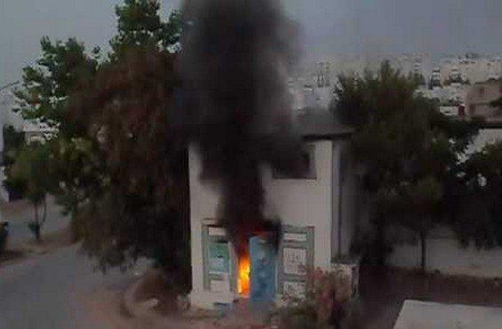 Incendie de la centrale de Cap des biches : La Senelec rassure qu'il n'y aura pas de perturbation